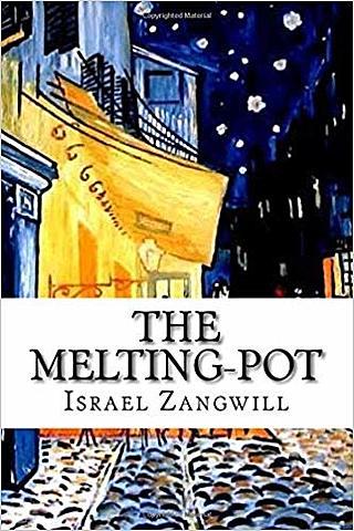 Melting Pot Play