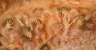 Cave Paintings- 35,000 BC