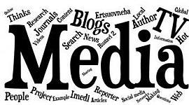 Timeline of the Evolution of Media