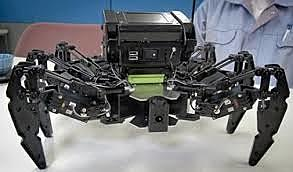 Robot Móviles