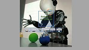 Robot Aprendizaje