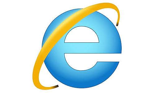 Web Browsers: Internet Explorer