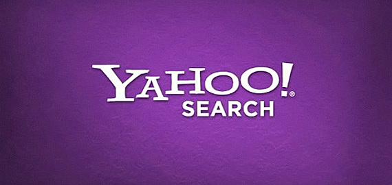 Search Engine: Yahoo!