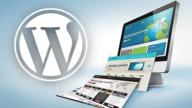 Blog: Wordpress