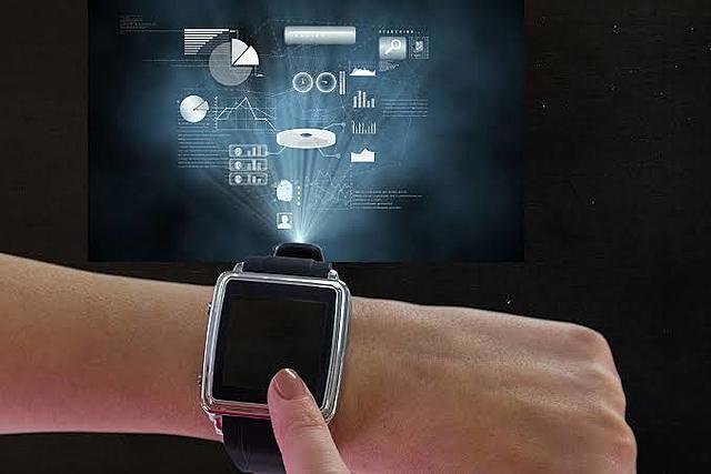 Wearable Teachnologies