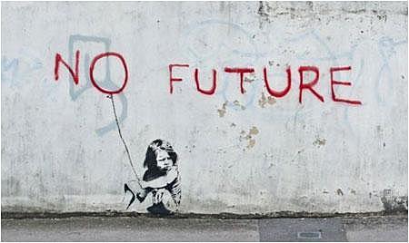 No Future – Southampton