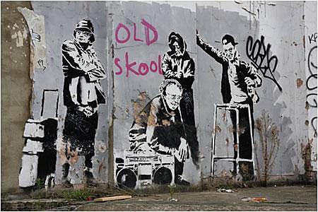 Old Skool – London