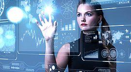 Перспективы развития компьютерных технологий в современном обществе timeline