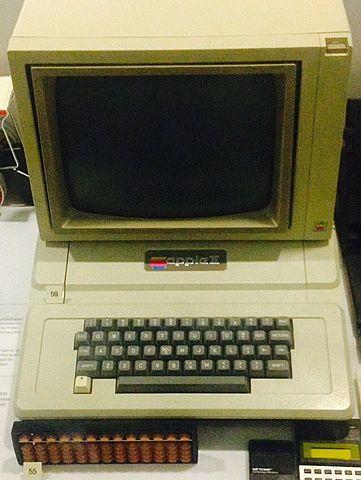 «Apple II»