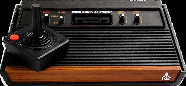 «Atari 2600»