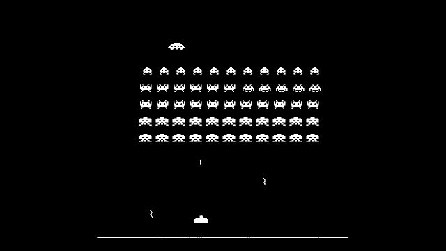 «Space Invaders»