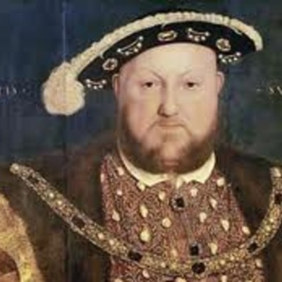 The Six Wives of King Henry timeline