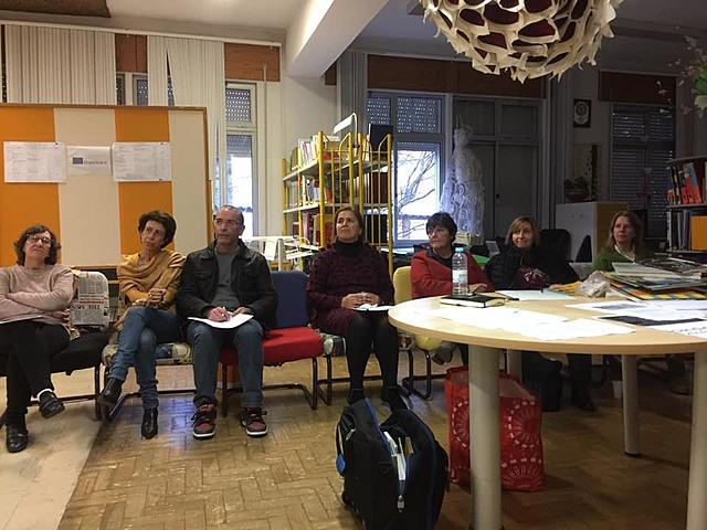 Sessão Zero! Formação de professores! Como promover o livro, leitura e como motivar alunos e professores!