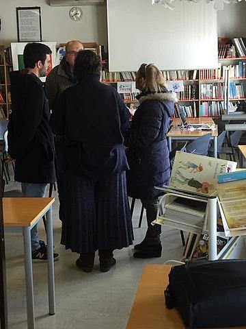 Sessão 2 -alunos, 10-12PTAI-Como desmontar o conceito de Biblioteca escolar?