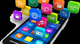 Sistemas operativos moviles timeline