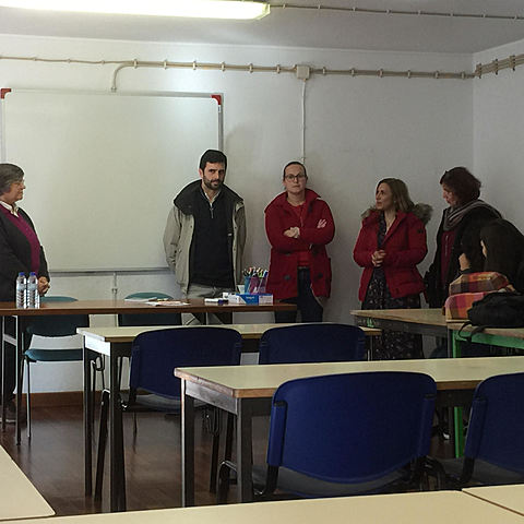 Workshop de escrita criativa...!!!! Na Casa da Juventude de Forte da Casa!