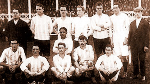 Primer Torneo Internacional