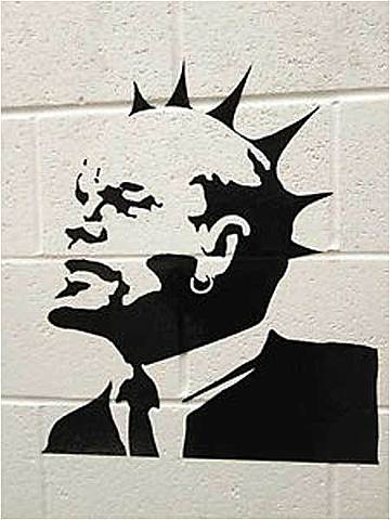 Lenin Punk – Weston-super-Mare