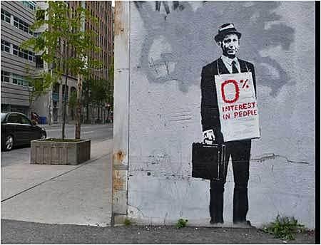 Interest in People – Berlin