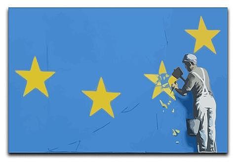 Brexit Star - Dover