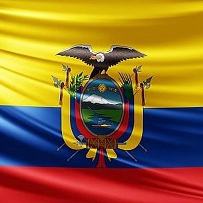 PRESIDENTES DEL ECUADOR timeline