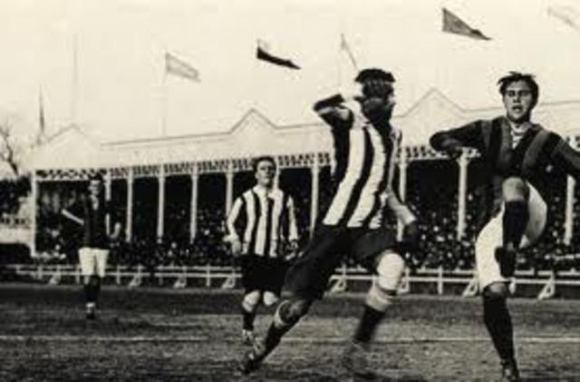 Campeonato Sudamericano de Selecciones 1916, sede: ARG, campeón: URU