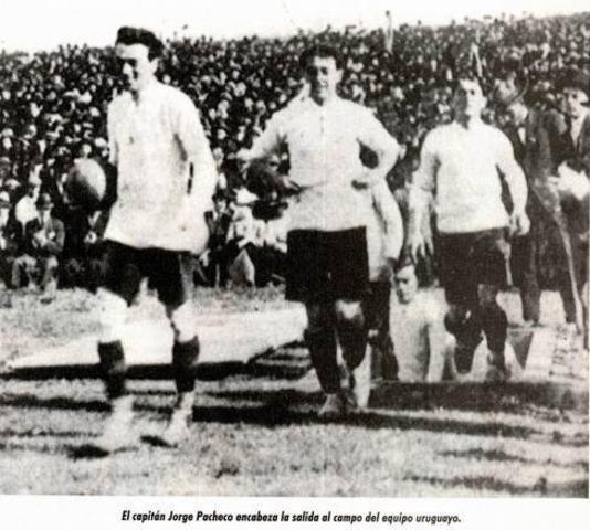 Campeonato Sudamericano de Selecciones 1917, sede: URU campeón: URU