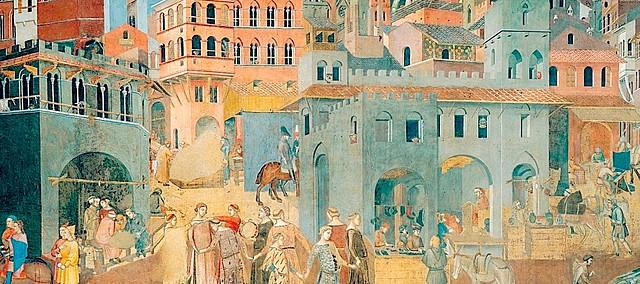 Italia durante la edad media