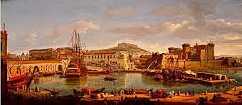 Italia durante la edad moderna