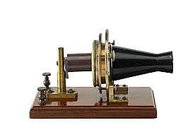 Telephone- 1876