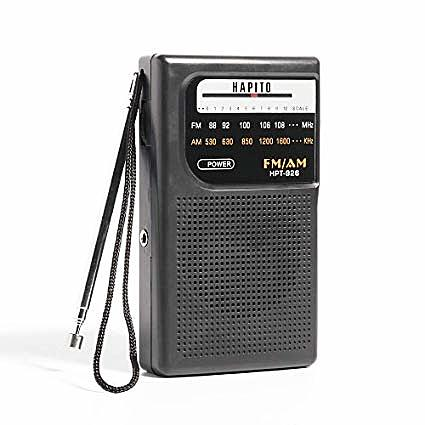 Transistor Radio- 1954