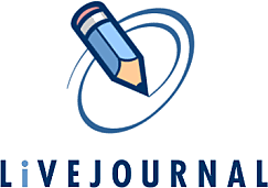 LiveJournal- 1999s