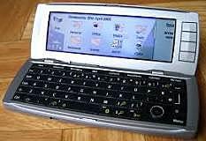 Smart Phones (1992-2018)