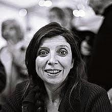Du domaine des Murmures de Carole Martinez