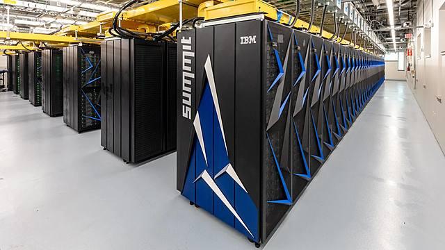 Summit — суперкомпьютер