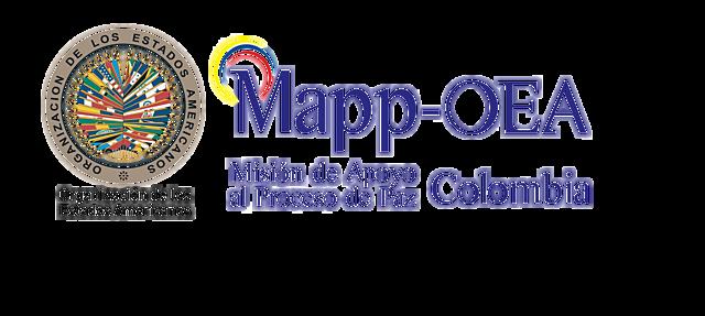 Misión de Apoyo al Proceso de Paz en Colombia (MAPP-OEA)