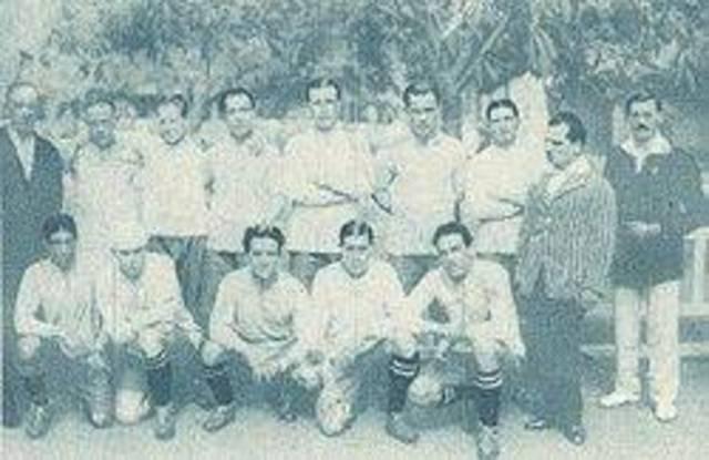 Campeonato Sudamericano de Selecciones 1920, sede: CHI, campeón: URU