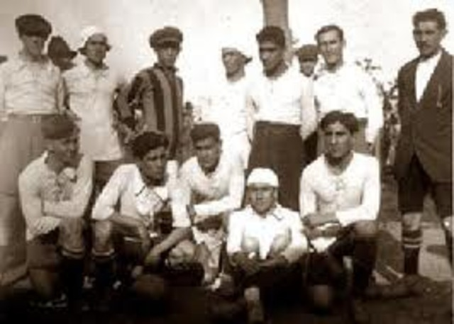 Campeonato Sudamericano de Selecciones 1921, sede: ARG campeón: ARG