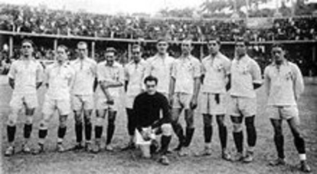 Campeonato Sudamericano de Selecciones 1922, sede: BRA campeón: BRA