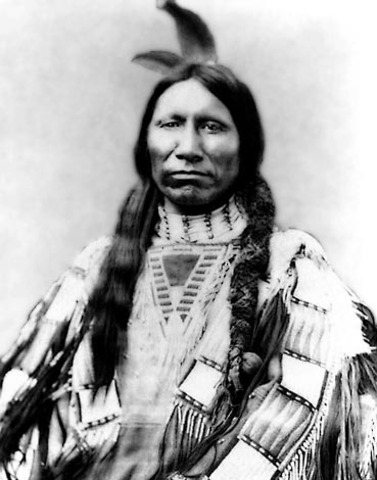 American Indians Citizens?