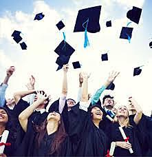 My College Graduation as Economist !!!