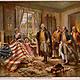 American history timeline image 1700 1800