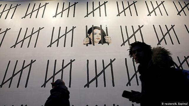 Free Zehra Dogan - New York