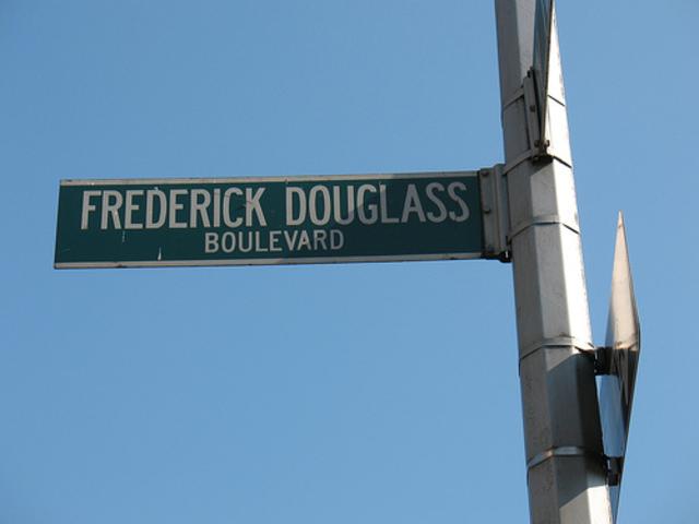 Year of Birth for Fredrick Douglass