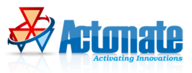 Actonate website is launched!