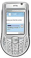 Symbian OS 7.0