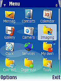 Symbian OS 9.1(Symbian S60 3rd Edition)