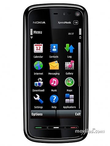 Symbian OS 9.4(Symbian S60 5th Edition)