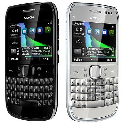 Symbian OS 9.5(Symbian Anna)