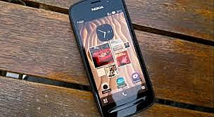 Symbian OS 10.?(Nokia Belle, Feature Pack 1)